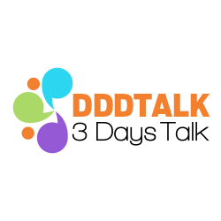 DDDTALK