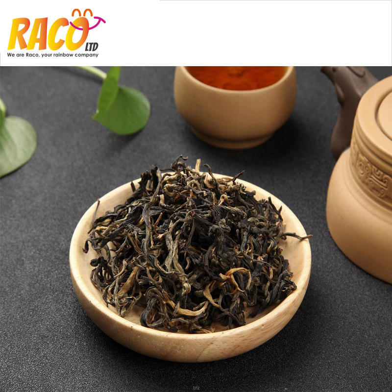 Raco Black Tea