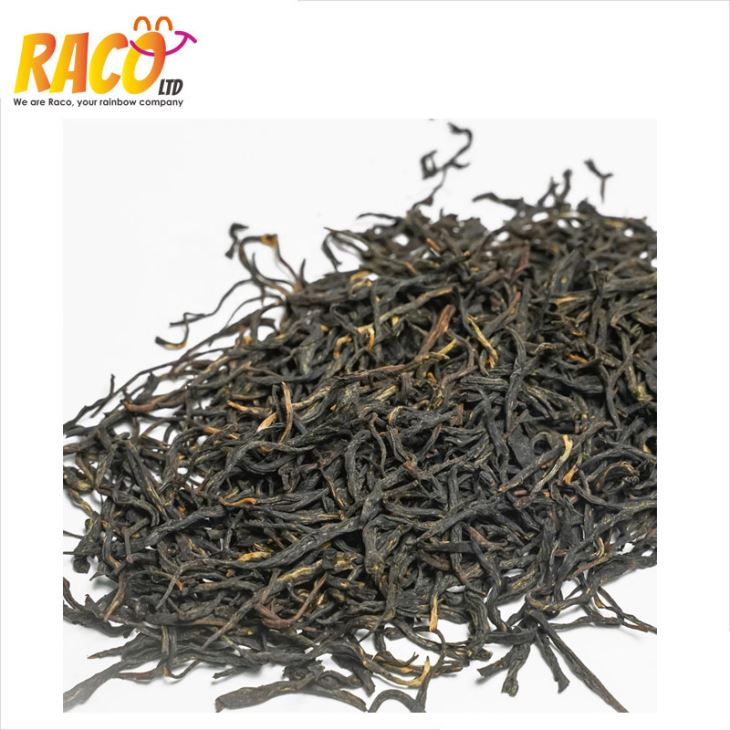 Wuyi Mountain Rock Tea