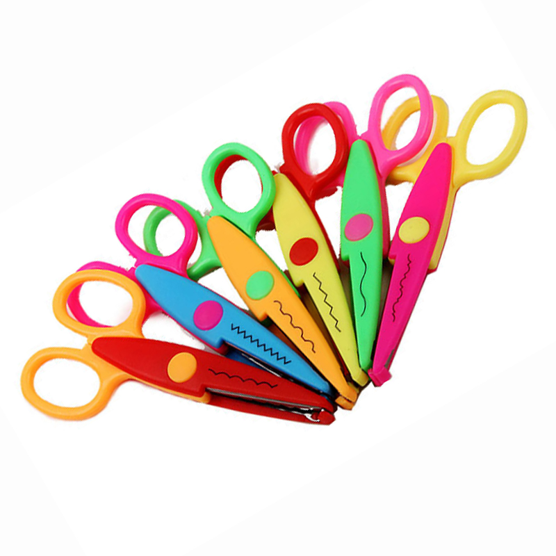 Craft Zig Zag Scissors
